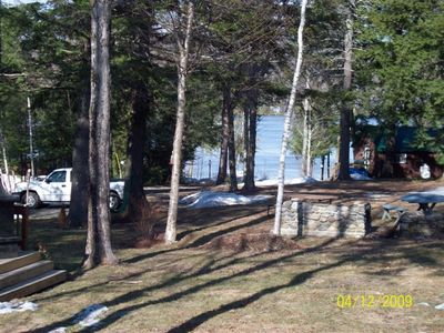 Photo for Inviting Lakeside Cottage for You