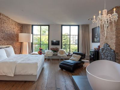 Love Suite Luxury suite in the heart of Amsterdam The nine streets