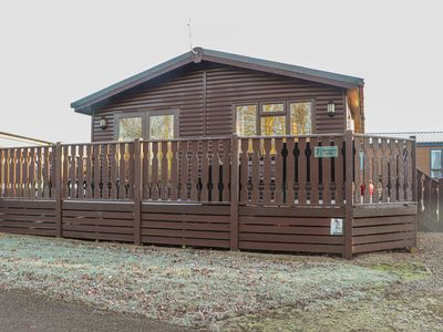 Photo for Shrimpers Lodge, SOUTH LAKELAND LEISURE VILLAGE