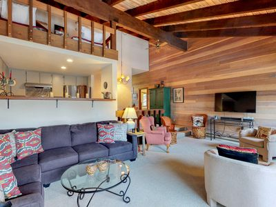 Photo for 2BR House Vacation Rental in Sun Valley, Idaho