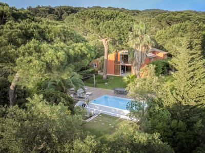 Photo for Vacation home Jusimgo in Saint-Tropez - 8 persons, 4 bedrooms