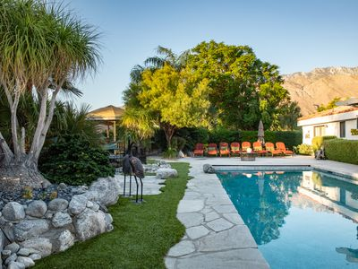 Photo for Bella Vista - Desert Oasis with 4 bedrooms