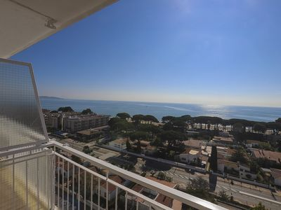 Photo for 106-LA TORRE DELUXE: LUXURY APARTMENT WITH THE BEST VIEWS OF CAMBRILS