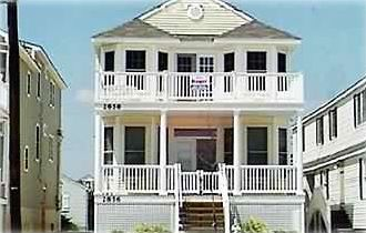 Photo for Immaculate 3 BR Home, Short Walk to the Beach