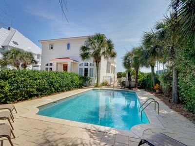 Photo for Set 'Great Expectations' in This Beautiful Gulf Front Home