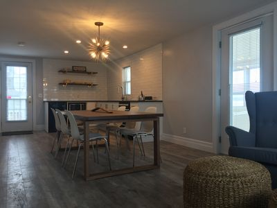Photo for Oceanfront Cottage in Grande-Digue