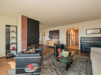 Photo for Fabulous Diamond Heights Luxury View Condo