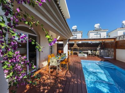 Photo for 5 Star Villa for Rent in Cyprus, Paralimni Villa 1001