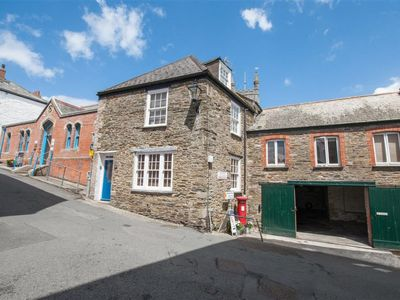 Photo for Vacation home Rumanor in Fowey - 4 persons, 2 bedrooms