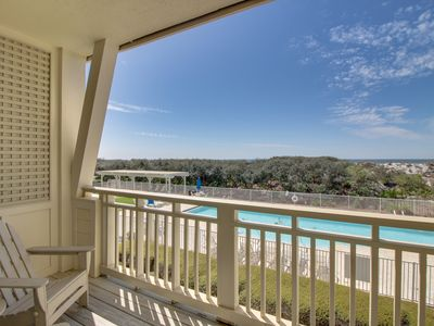 Photo for Fabulous WaterColor gulf front condo w/exclusive community pool, hot tubs