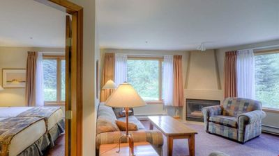 Photo for Wonderful 2 Bedroom Suite in AMAZING Location with Awesome Amenities!