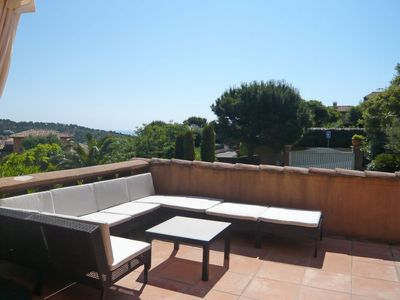 Photo for Vacation home  La Bastide Rose in Sainte Maxime - 8 persons, 4 bedrooms