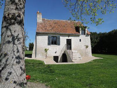 "Photo for Gîte ""Au temps passé"" in Touraine"