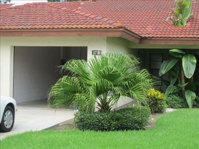 Photo for Sarasota Vacation Villa-- Heated Pool, Tennis Court and More..
