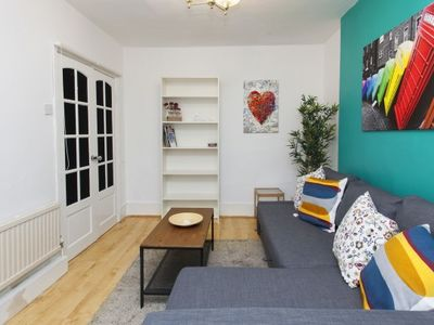 Photo for Apartment in Hyde Park,London