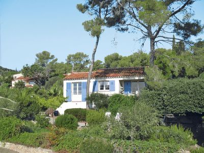 Photo for Vacation home Pequot (LIS126) in Les Issambres - 6 persons, 2 bedrooms