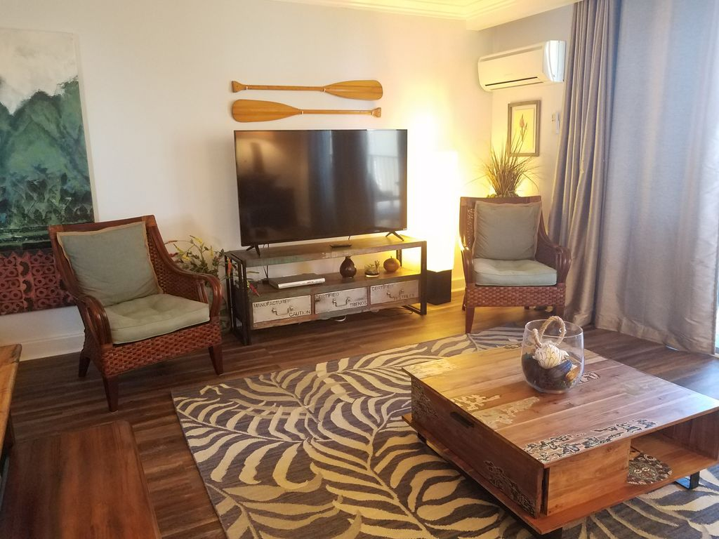 2 Bedroom 2 Bath Waikiki Suite on High Floor!, Hawaii Hotels ...