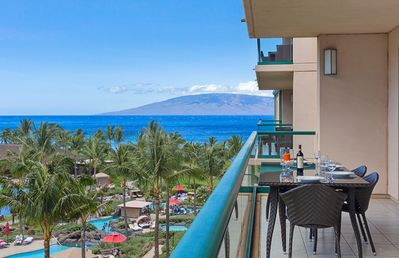 Photo for Maui Resort Rentals: Honua Kai Konea 545 - Spacious 5th Floor 2BR w/ Fantastic Ocean Views