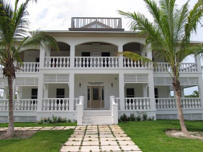 Welcome To Whel-Appointed Villa. Custom Built For 1 or 2 Adult Couples.