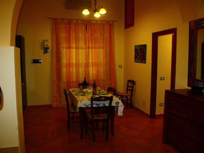 Photo for Typical House - Appartameto Scirocco- in the heart of Castellammare del Golfo