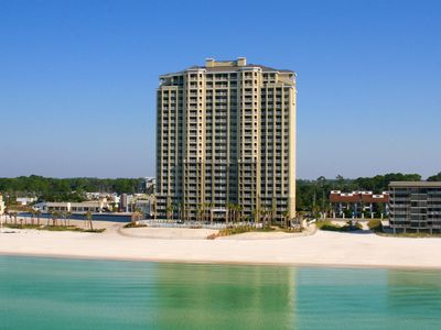 Photo for GRAND PANAMA (OCEANFRONT) TOWER 1 OWNER MANAGED