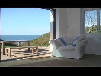 Photo for Ideal Location For Families Who Want Seclusion And Dramatic Coastal Scenery