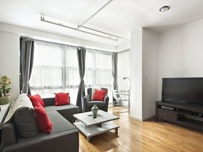 Photo for Experience New York City Living! Midtown East Area close to everything