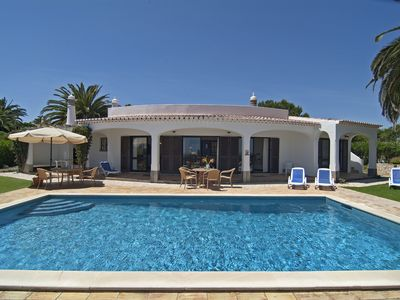 Photo for 4BR Villa Vacation Rental in Praia da Luz/Lagos