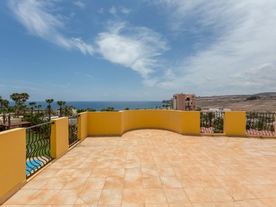 Photo for Suite Apartment with sea views