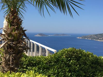 Photo for Luxury Villa In Kalkan With Great Views And Spacious Terraces