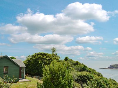 Photo for 3 bedroom accommodation in Freshwater East