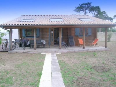 Photo for Villa Les Mathes, 2 bedrooms, 4 persons