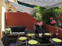 Perfect Apartment Just Metres from the Beautiful Plage Saint-Clair