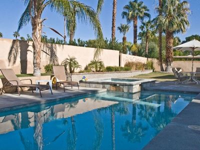 Photo for Luxury Hideaway - Beautiful Pool, Perfect A/C, Special Summer Rates