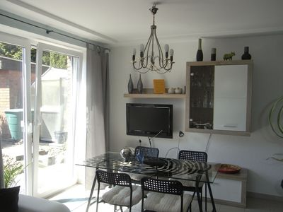 Photo for family-friendly holiday in the countryside, close to the lake, luxurious house, close to town