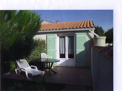 Photo for leisure residence in Chatelaillon