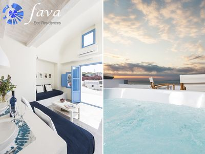 Photo for Fava Eco Residence - Scirocco Suite