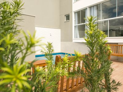 Photo for HIGH STANDARD APARTMENT, WITH SWIMMING POOL (NEW AND DECORATED).