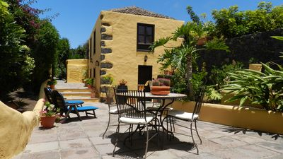 Photo for House The Winery (Finca Las Breveritas)