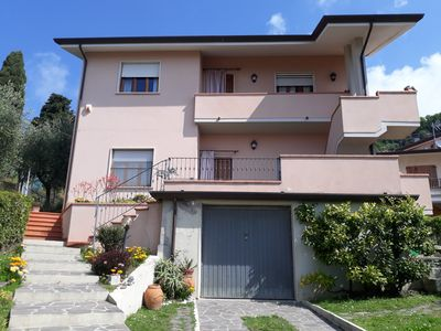 "Photo for Holidays in the hills ""La Migliana"""