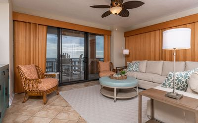 Photo for *BEACH FRONT!* Sea Chase ~ 3 Bedroom *5th Floor *FREE Nights!*