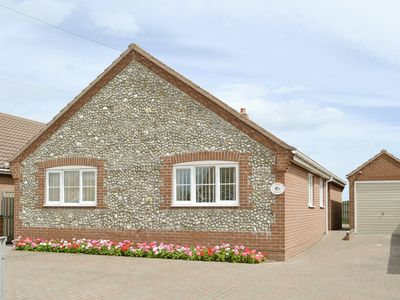 Photo for 4 bedroom accommodation in Bacton
