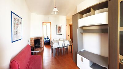 Photo for SALENTO: 200 METERS APARTMENT FROM THE BEACH