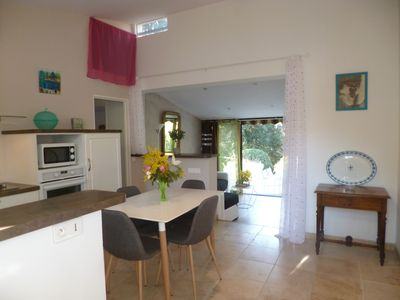 Photo for 2BR House Vacation Rental in Grasse, Provence-Alpes-Côte-D'Azur