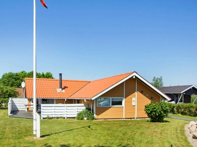 Photo for Stylish Holiday Home in Hemmet with Sauna