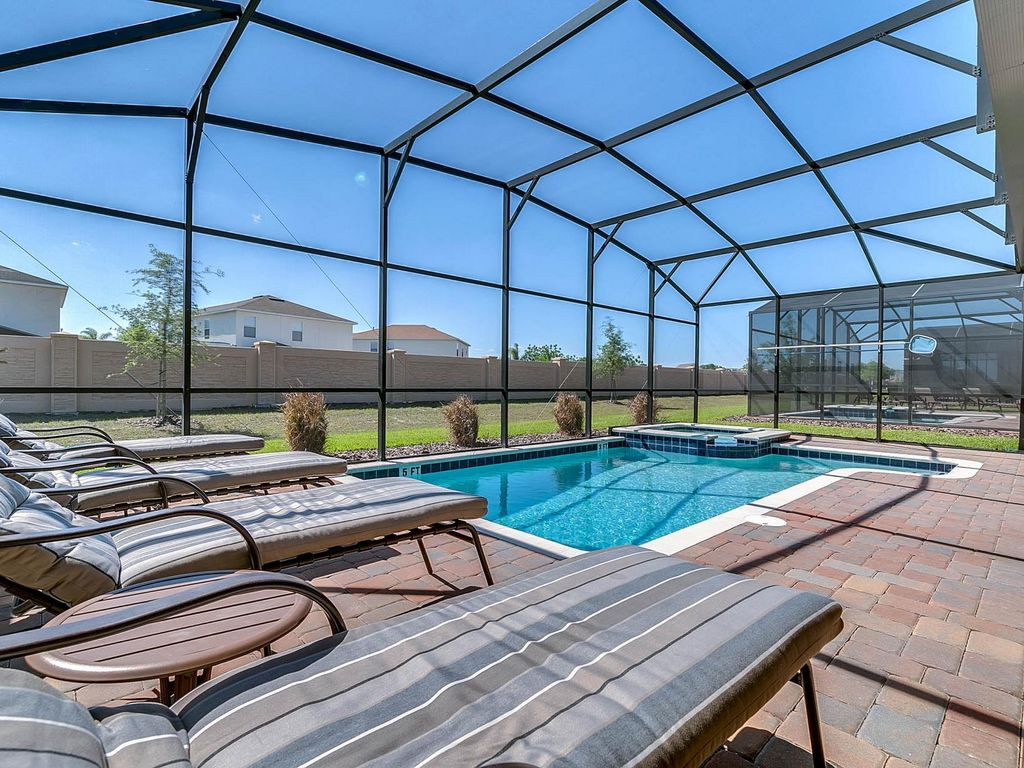 Luxury, 5 Bd 4.5 bath new 2016 Property in the stunning ... - 4257329