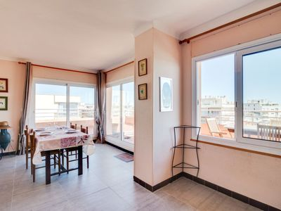 Photo for Apartment Le régent in Canet-Plage - 4 persons, 2 bedrooms