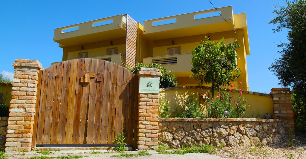 Luxury House Villa near Arillas Beach