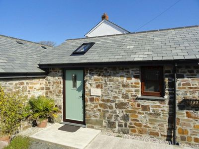 Photo for 1 bedroom accommodation in Hartland, near Bideford