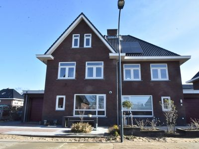 Photo for Modern family home for 6 people in Limmen, near the beach and Amsterdam